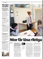 Artikel _Vårt Malmö_